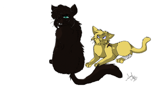 The Game is ON! {Johnlock/Sherlock BBC Cats) by Wolfgal13