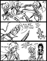 FF13 Mini Comic 3 by johnjoseco