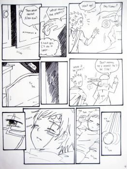 It's a Baby page 35 by alpha-Ikaros
