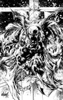 Spawn Inks by DontBornInInk