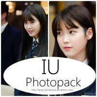 IU PhotoPack by Kpop-PhotoPack