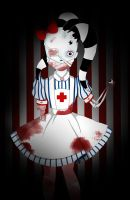 The Nurse by Mimiiz
