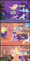 18 Friendship is a dangerous thing by bronybyexception