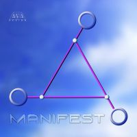Manifest- Sirius Sacred Circuitry by AVAdesign