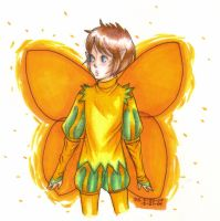 The Fairy Prince Toledo by NikaGika