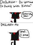 Ask Dragon Anything 3 by Democraft1234