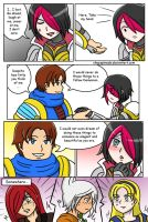 Garen's Girls 6 - A New Challenger by chazzpineda