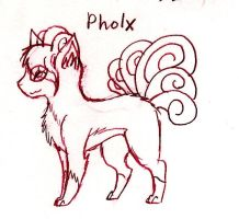 Pholx by FuneralDyingheart