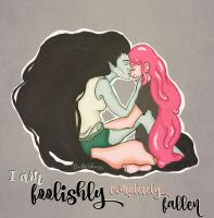 foolishly by Natterbugg