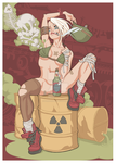 Tank Girl by DarkTinebra