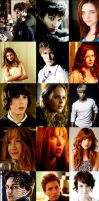 Harry Potter Next Generation 2023 by DarkMatterChild