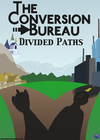 The Conversion Bureau Divided Paths by template93