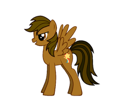 Courtney Total Drama Pony by TwilighttsSparkless
