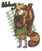 Abbey by two-cue