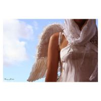 .:Your Angel Awaits You:. by MelissaGriffin