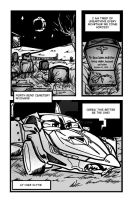 Autobahn Web Comic - Chapter 3 - PG17 by Gremmy-X