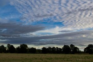 grated clouds by funkl