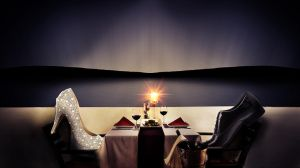 Romantic Dinner by Ccadvertising