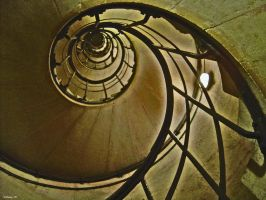 Paris Spiral by faby8181