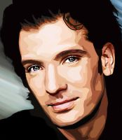 JC Chasez by Beckmyster