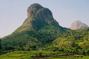 Beautiful Ethiopia 4 by CitizenFresh