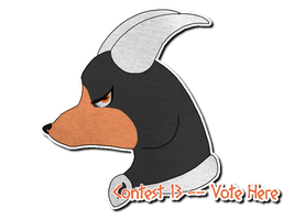 Contest 13 Vote Here by VirtualManectric
