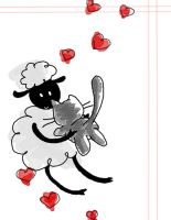 SheepLove by Cantique