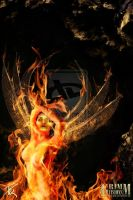 Firebug by fairyphotos by Realm-of-Fantasy