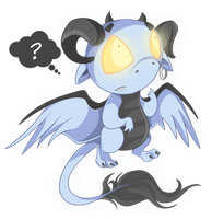 Huh? by Arkeresia