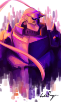 Alphonse Elric - Pieces by Camilla205