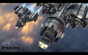 Dropship by DigiVault