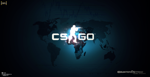 Counter-Strike: Global Offensive Wallpaper by kingsess