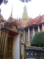 Magnificence of Siam by Maiyoko