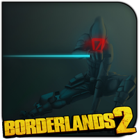 Borderlands 2 Zero v4 by griddark
