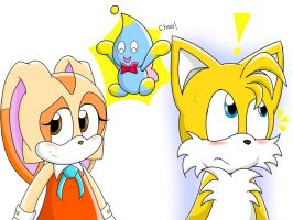 tails y cream by drazzy-the-dragoness