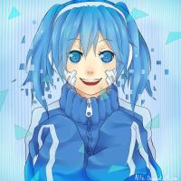 Ene (Kagerou Project) by Alilz