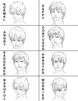 Ingram Expressions by ClefJ