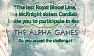 BannerALPHAGAMES01 by TrulyMadIrresistible