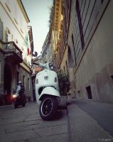 Postcards from Italia 07 by JCapela