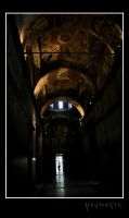 Into the Holy Chora by Hermetic-Wings