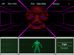 System Shock fan game in RPG maker by ThePrinceofMars