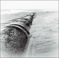 Pipeline by RichSilfver