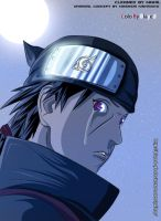 Itachi Cry... by Blayed-GFC