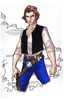 11 x17 Han Solo Feb 9 by Hodges-Art