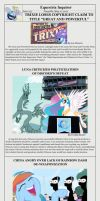Equestria Inquirer 37 by JoeStevensInc
