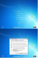 German CAD Screen Win7 XP by PeterRollar