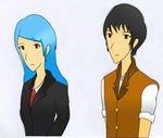 Christopher and Jade Digital basic colour by matthall078