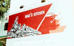 Mao's Kitchen WP by 17thletter