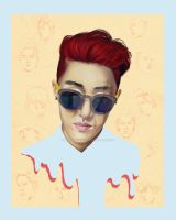 Zion.T by BlueBerry-is-cute