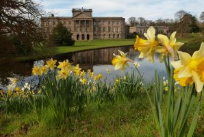 Lyme Park II by egypt04